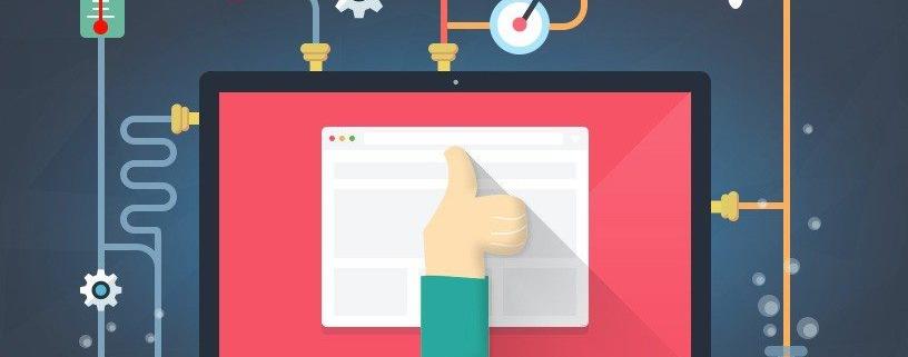 Suchmaschinenoptimierung Infografik SEO