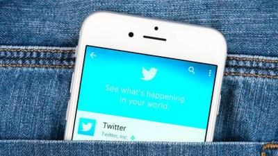 Twitter Tipp für Tweets